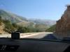 Albania. Trasa Vlore - Saranda