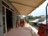 Albania, restauracja przy głównej drodze
