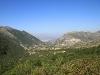 Albania. Przełęcz Llogara