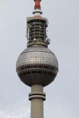 Wieża Telewizyjna - Berlin