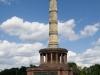 Berlin, Kolumna Zwycięstwa - spokojnie, nad Danią ;)