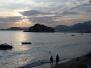 Czarnogóra i Chorwacja 2010