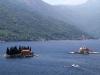 Czarnogóra. Boka Kotorska