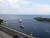 Chorwacja - statki wpływające do Dubrovnika