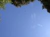 Kolor chorwackiego nieba