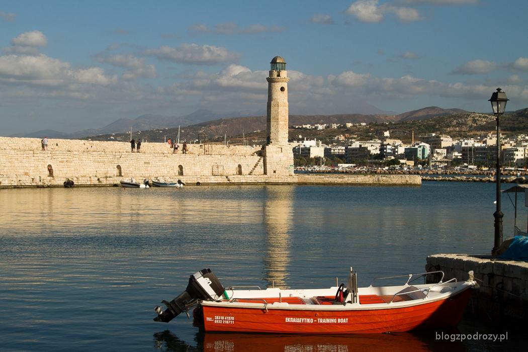 Rethymnon, Kreta.