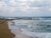 Kreta, plaża w Hersonissos