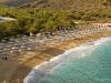 Kreta, plaża Vai