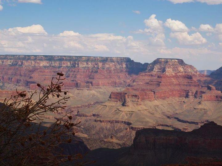 Wielki Kanion – coś co każdy powinien zobaczyć