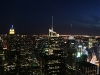 Nowy Jork - Top of the Rock