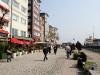 Stambuł - uliczka nad Złotym Rogiem