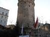 Stambuł - Wieża Galata