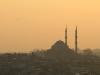 Stambuł - jeden z meczetów