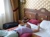 Turcja. Pokój hotelowy