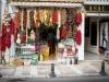 Turcja. Sklepik z lokalnymi przysmakami