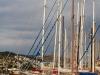 Turcja, port w Bodrum