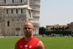 Włochy 2008