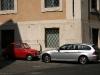 Rzym, spotkanie pokoleń