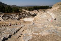 Wycieczka do Efezu