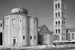 Zadar, Chorwacja (maj 2013)
