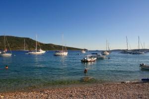 Chorwacja – Tucepi, Split, Primosten