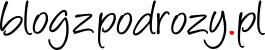 blogzpodrozy.pl