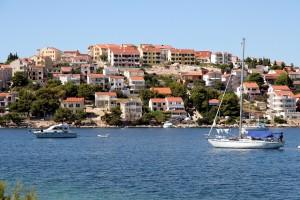 Baza noclegowa Chorwacji