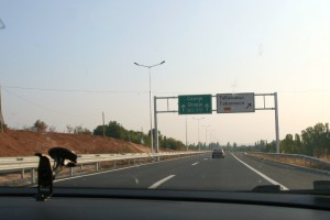 Bałkany 2011, część 1 – Serbia, Macedonia