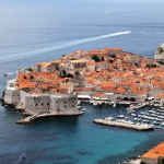 Chorwacja – dojazd