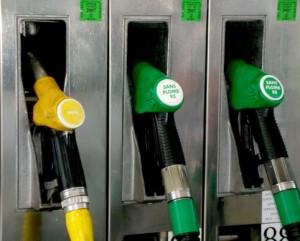 Chorwacja – cena paliwa