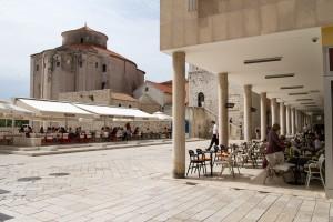 Chorwacja – ceny 2013