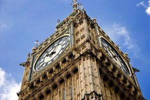 Krótki przewodnik po Londynie