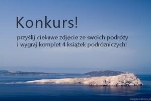 """Konkurs fotograficzny """"Najciekawsze zdjęcie z podróży – marzec 2015"""""""