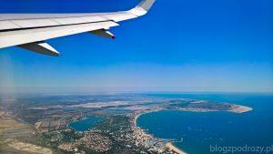 Południowe wybrzeże Francji